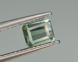 Natural  Tourmaline Afghan 0.87  Cts Good Quality Gemstone