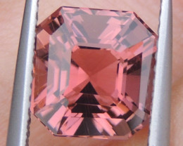 3.68cts Tourmaline,  Sparkle and Clarity off the Charts