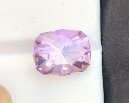 Brilliant Color 8.75 Ct Natural  Amethyst
