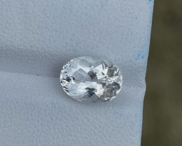 2.36 CTS Top Aquamarine Gem