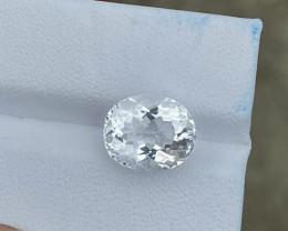 4.87 CTS Top Aquamarine Gem