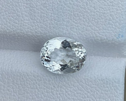 2.31 CTS Top Aquamarine Gem