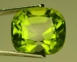 5.50 ct Natural Green Peridot