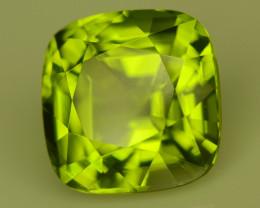 4.75 ct Natural Green Peridot