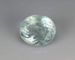 4.45 Cts Natural Aquamarine Gemstone