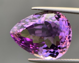15.80 Ct Excellent Purple Amethyst. Amy-555