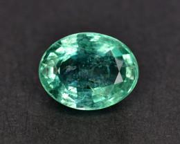 1.75 Ct Brilliant Color Natural Zambian Emerald
