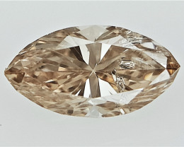 0.18 cts  , Marquise Diamond for Jewelry