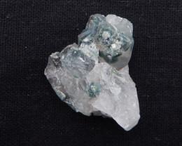 D1489 - 88.5cts New natural quartz specimen semi-gem wholesale gemstone