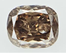 0.20 cts Fancy Colored Diamonds , Fancy Shaped Diamond