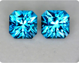 Topaz Total 6.32 ct Brazil GPC