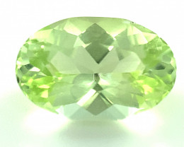 Mint Diopside 2.60ct Natural Untreated