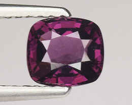 0.89Ct  Spinel Burma Top Luster Top Quality Gemstone SP41