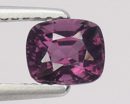 0.92 Ct  Spinel Burma Top Luster Top Quality Gemstone SP 44