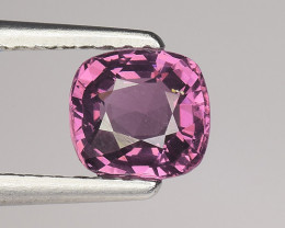 1.04Ct  Spinel Burma Top Luster Top Quality Gemstone SP 53