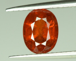 2.35 ct Natural Tremendous Color Spessartite Garnet