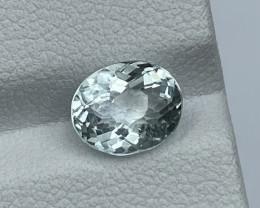 1.41 CT Aquamarine Gemstones