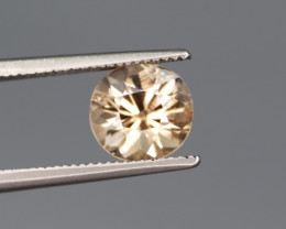 NR 1.95 Cts Natural Golden Topaz gemstone