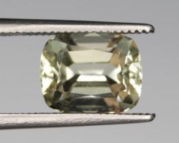 NR 3.10 Cts Natural Golden Heliodor Gemstone