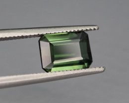 NR 2.15 Cts Natural Afghan Green Tourmaline Gemstone