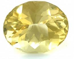 Yellow Scapolite 2.35ct