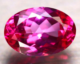 Pink Topaz 7.62Ct Natural IF Pink Topaz E0818/A35