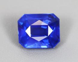 1.560 CT SAPPHIRE ROYAL BLUE 100% NATURAL UNHEATED SRI LANKA
