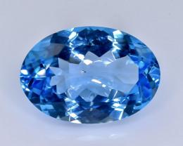 20.15 Crt Topaz Faceted Gemstone (Rk-14)