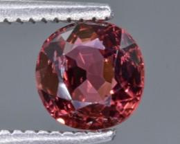 0.97 Crt spinel Faceted Gemstone (Rk-14)