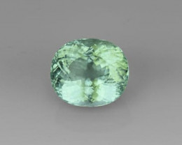Top Grade 2.76 Cts Natural Tourmaline Paraiba Good Luster