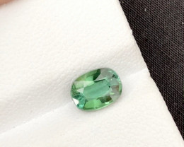 1.0 ct Natural Untreated Good Color Tourmaline~Afghanistan