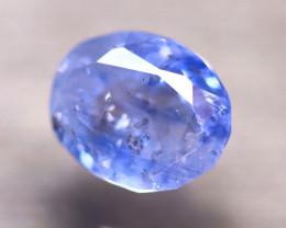 Unheated Sapphire1.60Ct Natural Blue Sapphire D0903/B20