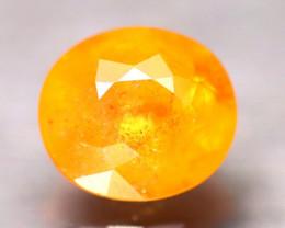 Fanta Garnet 1.68Ct Natural Orange Fanta Garnet D0913/B34