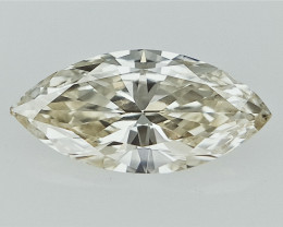 0.20 ct , Off White Diamond , Diamond For Jewelry