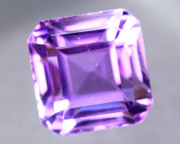12.02ct Natural Purple Amethyst Fancy Cut Lot GW8622