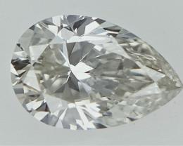 0.19 cts  Fancy Colored Diamonds , Fancy Shaped Diamond