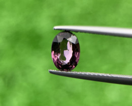1.30 Crt Excellent  Spinel with good luster.  spn-6153