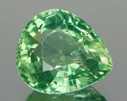 *NR Marathon* Mint Green Apatite 5.05Ct
