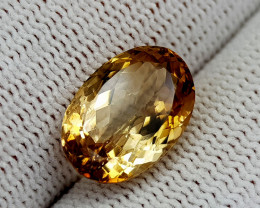 8.92CT TOPAZ BEST QUALITY GEMSTONE IIGC54