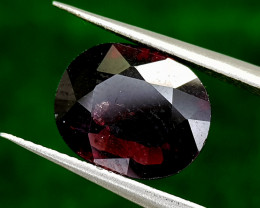 3.58CT GARNET BEST QUALITY GEMSTONE IIGC54