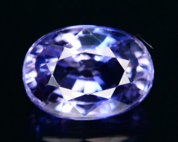 1.45 ct Natural Untreated  Blue Sapphire