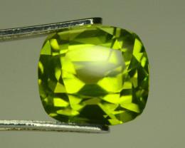 3.75 ct Natural Green Peridot