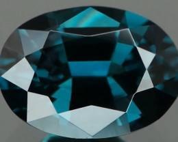 Rare Greenish Blue Garnet 0.52Ct PRIVATE AUCTION