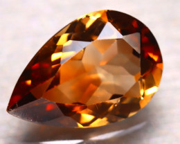 Whisky Topaz 6.76Ct Natural Imperial Whisky Topaz D1116/A46