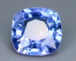 1.25 ct Natural Untreated Blue Sapphire