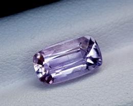 2.88Crt Kunzite Unheated Natural Gemstones JI48