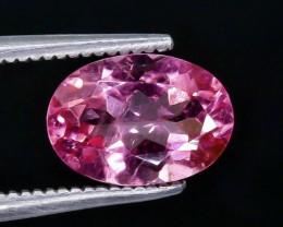 1.77 Crt Tourmaline Faceted Gemstone (Rk-15)