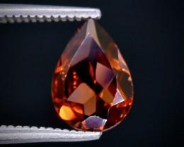 1.74 Crt Garnet Faceted Gemstone (Rk-15)
