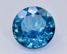 4.97 Crt Topaz Faceted Gemstone (Rk-15)