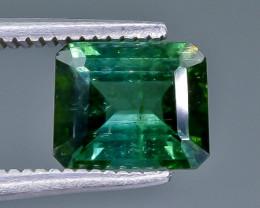 1.50 Crt Tourmaline Faceted Gemstone (Rk-15)